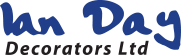 Ian Day Decorators Ltd. Logo