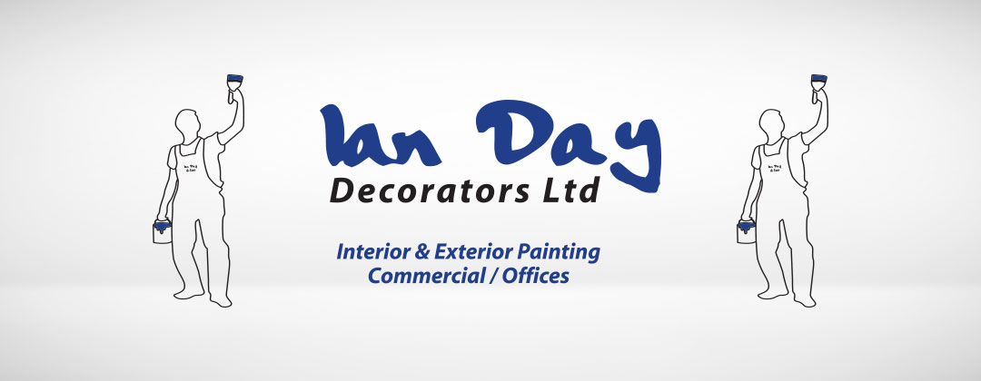 Ian Day Decorators Ltd: Interior & Exterior Painting, Commercial & Offices